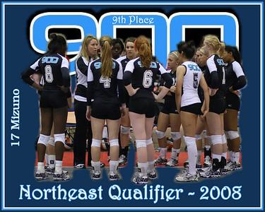Northeast Qualifier - 2008