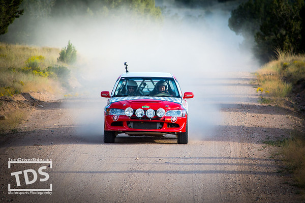 Prescott Rally 2012