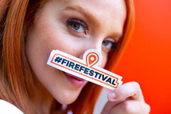 set.14 - Fire Festival - Day 3