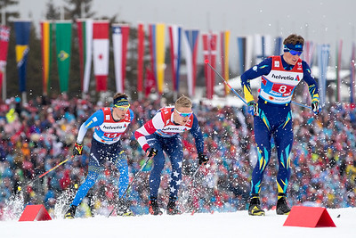 Seefeld 2019 Men's Relay 3/1/19