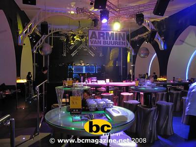 armin van buuren @ club pp | 13 november 2008
