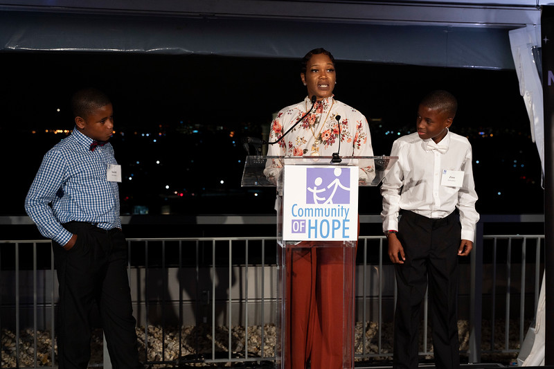 Community of Hope - Night of Hope