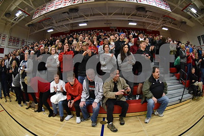 2018 Dodger Wrestling Welcome Home Rally