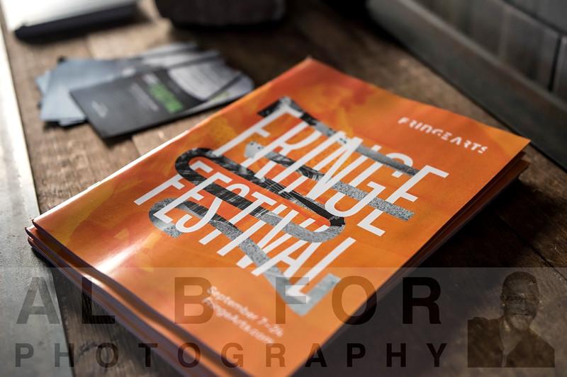 Sep 28, 2017 FringeArts' FEASTIVAL