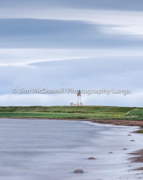 The Lighthouse at Turmberry Scotland