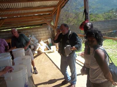 Haiti 2012 Tim Hetzner August Trip