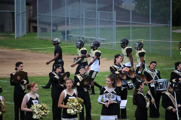 Imani Football-Game 3-Riverview
