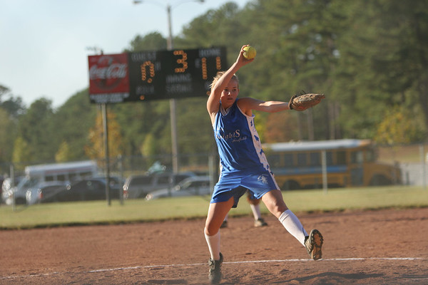 2006 Class 1A Region 5A Softball Tournament