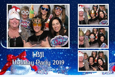 LBJI - Holiday Party 2019