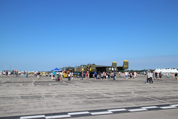 "2013 Willow Run ""Thunder Over Michigan"""