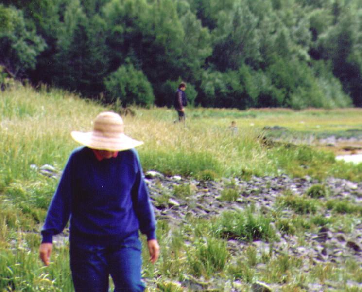 Sun bonnet Bonnie, Chilkat Inlet,Haines,AK, 7-1989.jpg