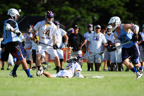 Iroquois vs The World 10-30-10