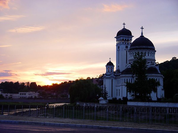 16 Romania - Sighisoara