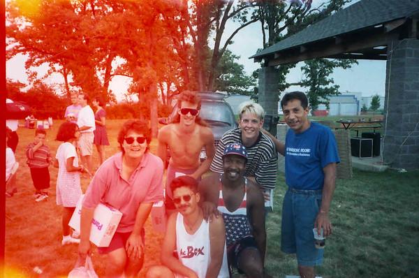 1996 Panapicnic