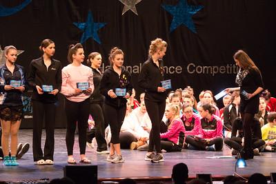 Valley Dance District