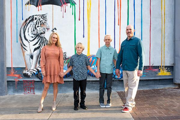 Nogel Family 2020