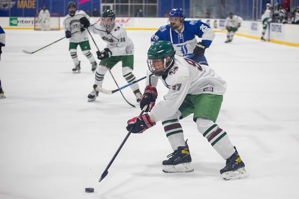 Ice Hockey: Ladue vs MICDS