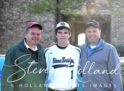 Stone Bridge  Charity Golf Tournament 4.21.2013 (by Steven Holland)