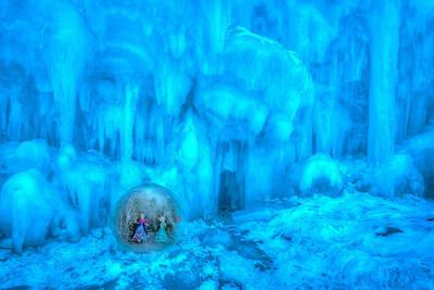 Ice Castles 2015