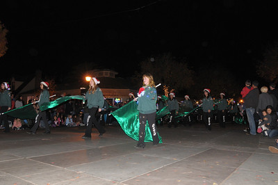 Los Altao Parade 11/25