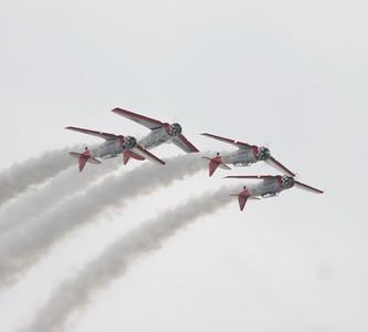 2001 EAA AIRSHOW