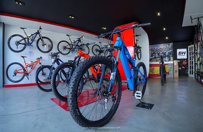 BH Bikes - eBikes available in South Africa