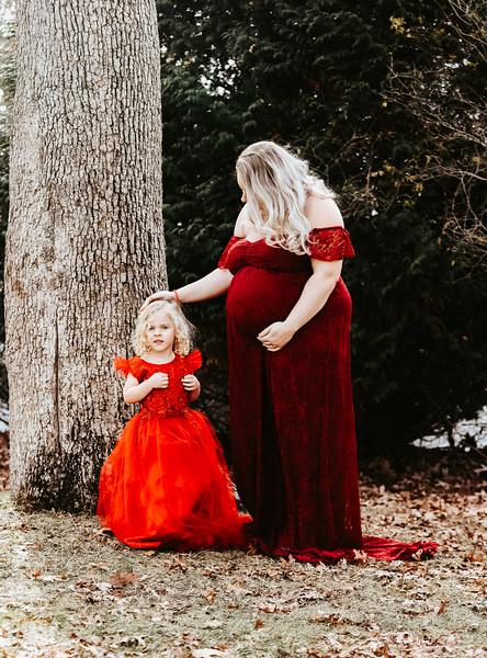 Cassia Maternity