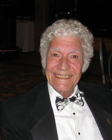 California Swing Dance Hall of Fame Awards Dinner
