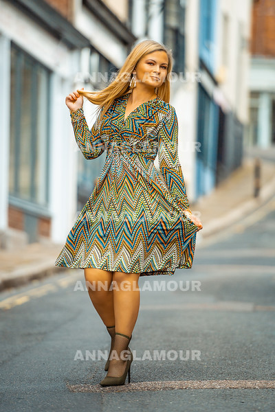 AnnaGlamour Watermarked Images - Milena