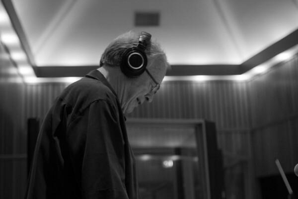 Williams Recording