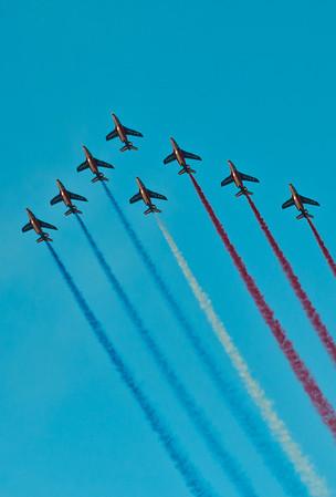 Dubai Air Show Nov'11
