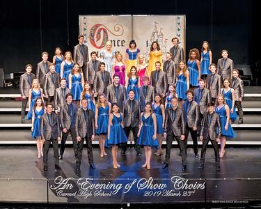 Evening of Show Choir 3/23/19