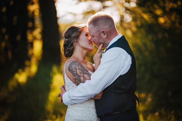 Meagan & Shane {Wedding} May 12, 2018