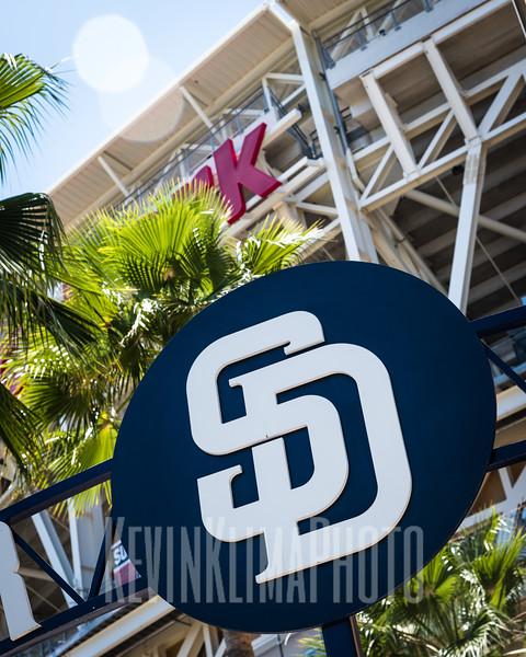 San Diego - Petco Park