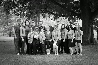 The Totaro Family