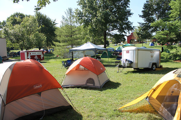 Louisville Boy Scouts 2012