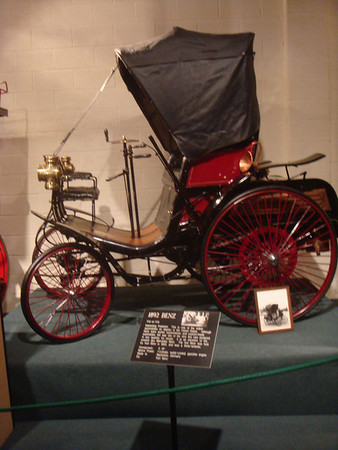 Luray Antique Car Museum, VA
