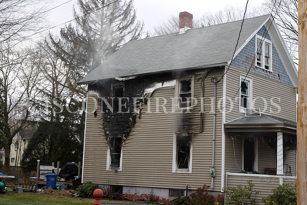 Wallingford, Ct Fires & Rescues