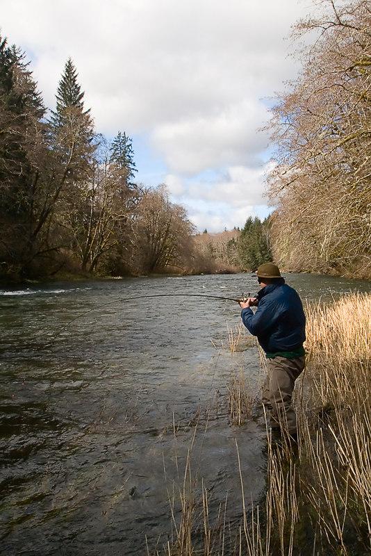 060326 Sol Duc River