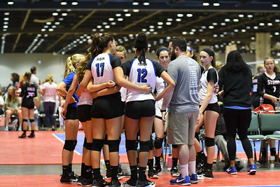 2018 Nationals - 13 Red - Day 1