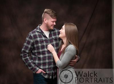 Rebecca & Brock