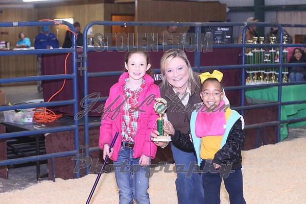 2016 Clark County Livestock Show