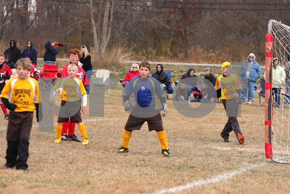 U-11 Boys Bethel vs WB '10