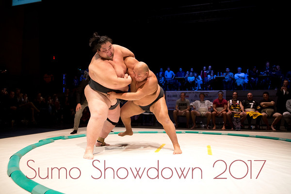 Sumo Showdown 2017