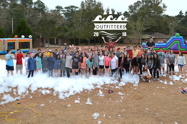 HS OUTFITTERS 2018