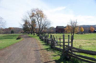 Howell Living History Farm