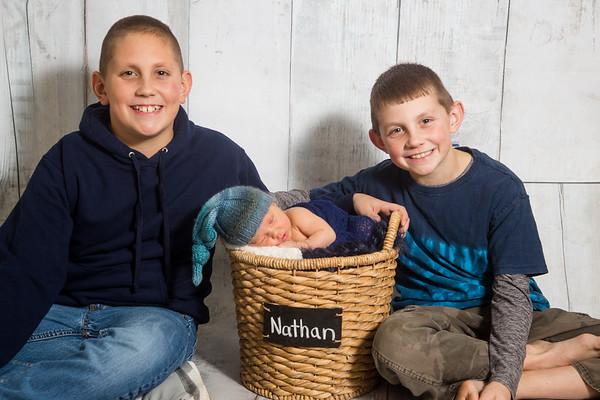 Baby Nathan 2017