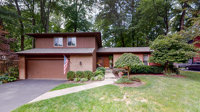 6441 Paxton Woods Dr Loveland OH 45140