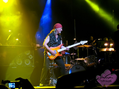 Deep Purple @ The Beacon Theater NYC 6-14-11