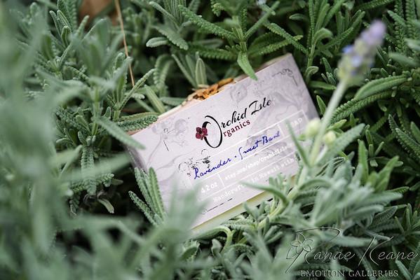 Orchid Isle Organics Soaps
